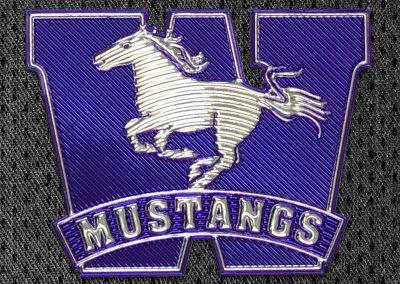 Western U Mustangs